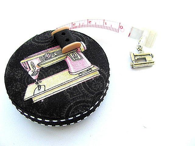 Measuring Tape Sewing Machines RetractableTape Measure