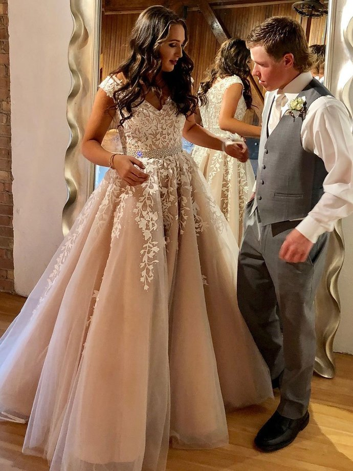 Charming Prom Dress,Modest Prom Dress,High Quality Prom Dress,A line Prom