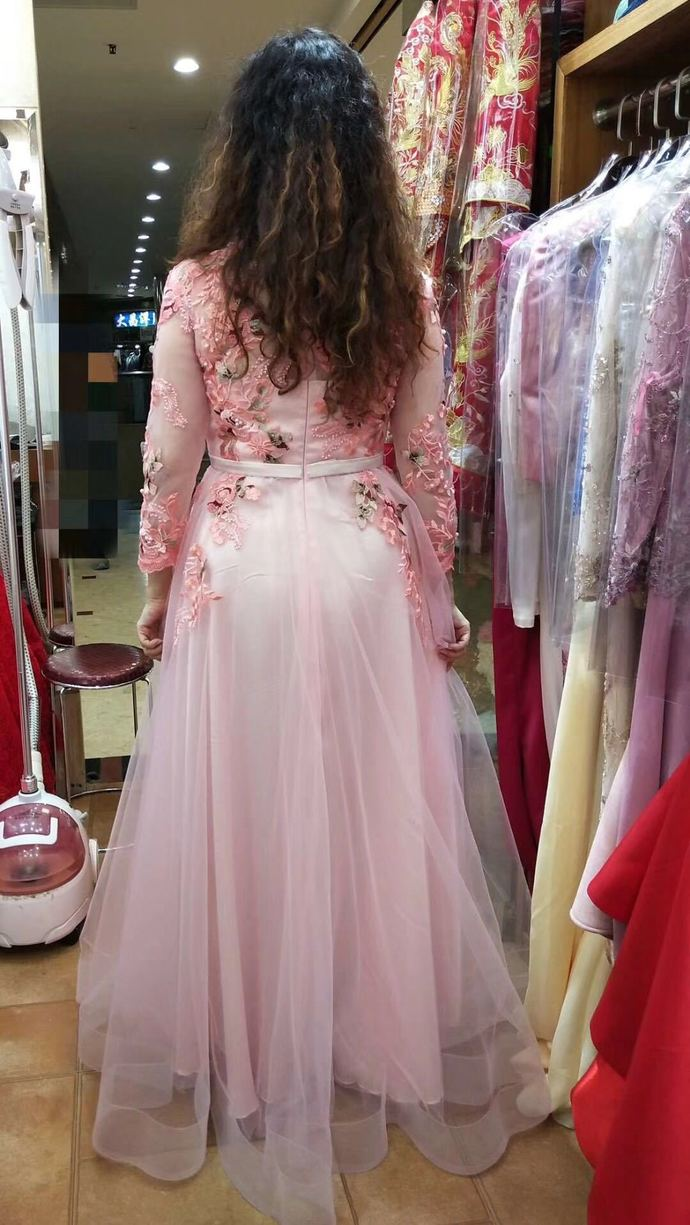 Real Picture Prom Dress,Charming Prom Dress,Prom Dress 2018,Prom Gowns,Formal