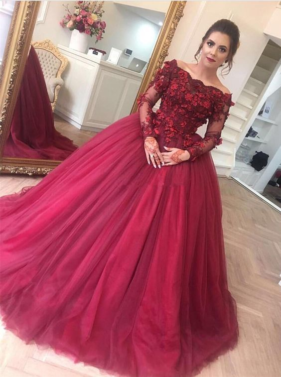 51bffb0febb elegant off shoulder quinceanera dresses by Miss Zhu Bridal on Zibbet