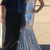 Sexy Prom Dresses,Long Mermaid Formal Gowns,Sequins Party Gown,Sexy Party