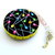 Tape Measure Straight Sewing Pins Retractable Measuring Tape
