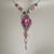 Goddess Brigid Necklace
