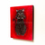 May the Fourth Vader Black Cat Original Cat Folk Art Painting