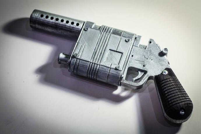 Ray's Guns