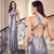 Sequins Pageant ,Formal Prom Gown Evening Long Party Dresses ,Custom Made ,New