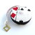 Tape Measure Playing Cards Retractable Measuring Tape