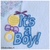 Free Standing Lace It's a Boy Tag Machine Embroidery Design in Pes, Dst, Exp,