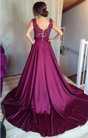 Darius creates all types of custom dresses for all formal special occasions.
