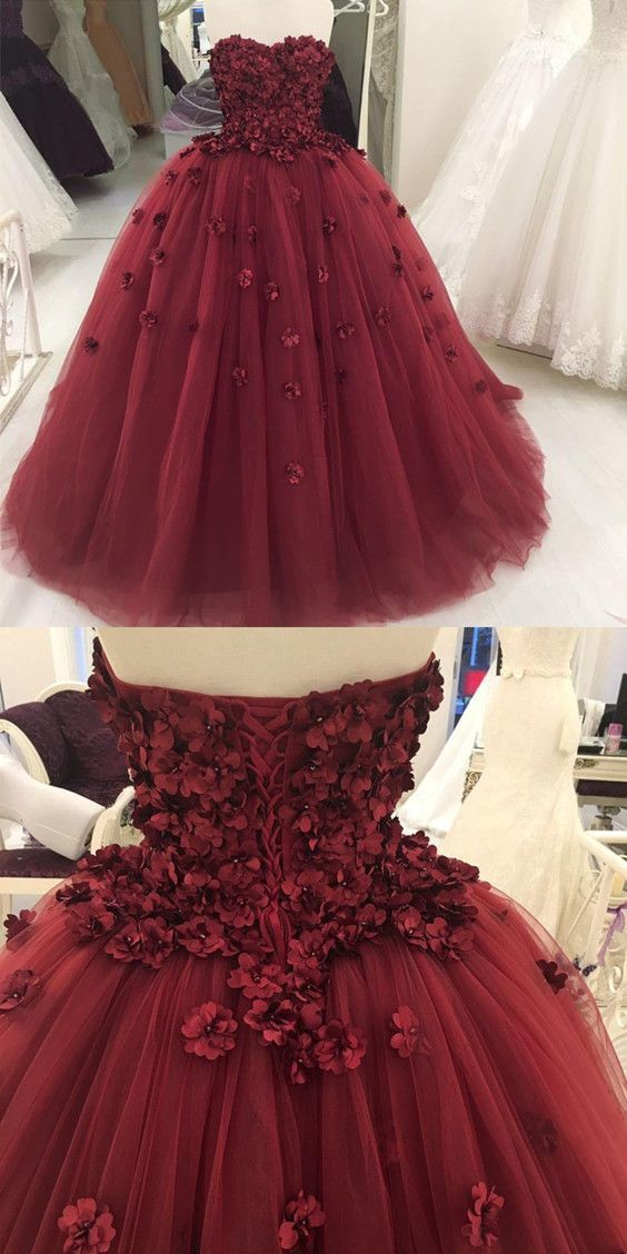 maroon quinceanera dresses,burgundy quinceanera dresses,sweet 16 dress,sweet 15