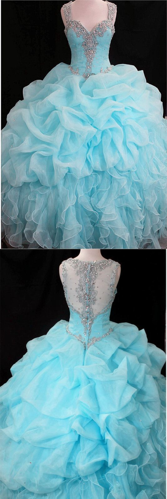 light blue quinceanera dresses,ball gowns quinceanera dresses,sweet 16