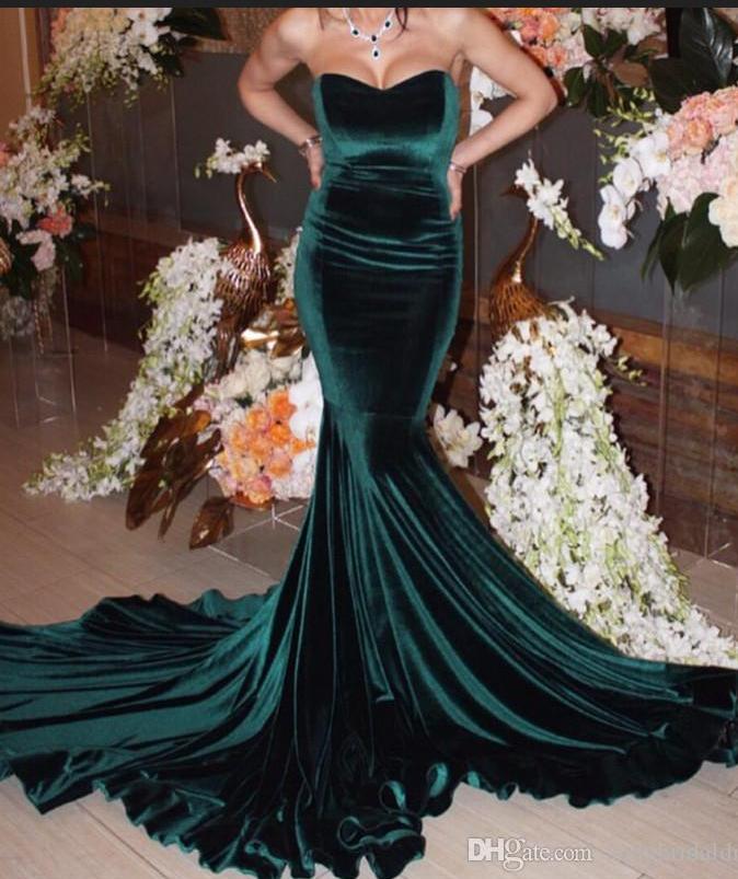 Sexy Prom Gowns,Prom Dress,Long Hunter Green Evening Dress,Modest Formal Dress