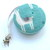 Tape Measure Llamas Retractable Measuring Tape