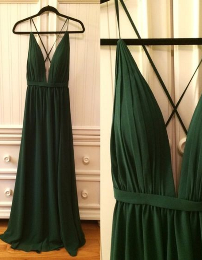 Sexy Prom Dress,Sleeveless Prom Dress,Long Prom Dresses ,Simple Evening