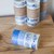 Classiky France & Rain washi tape - 2 cm wide masking tape 10m - perfect for
