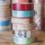 Classiky Graffiti washi tape - 1.5 cm wide masking tape 15m - perfect for