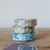 Classiky Little Garden washi tape - 1.5 cm wide masking tape 15m - perfect for