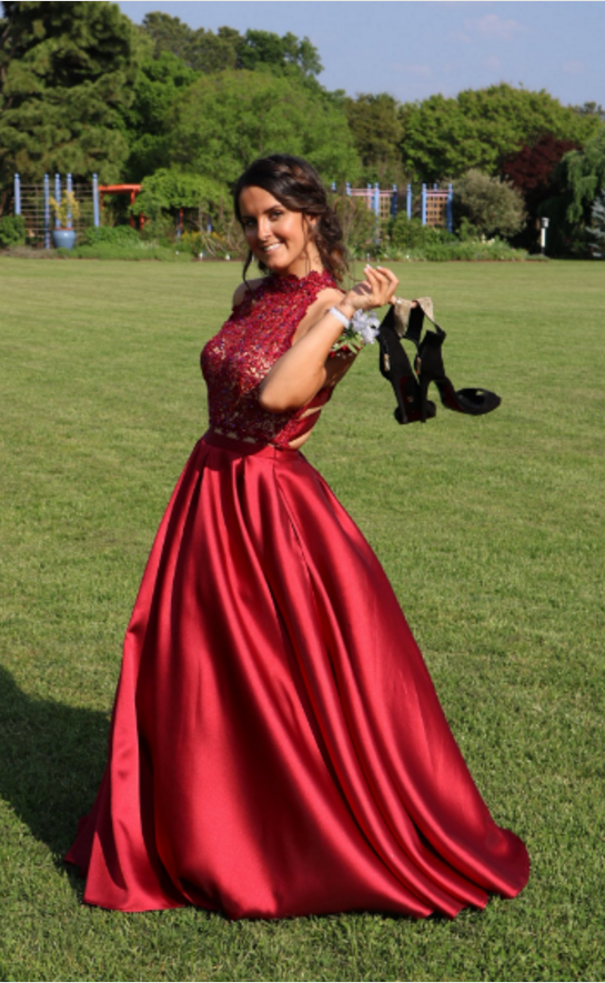 Sweet 16 Dresses Sexy Formal