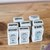 Classiky Office Stamp - porcelain stamps - perfect for journaling & happy mail