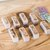 Chamil Garden Walking wooden stamps - perfect for journaling & happy mail -CGW-