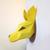 DIY Papercraft Kangaroo Head trophy,Paper trophy,Wall decor,Animal