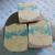 French Vanilla Scented Goats Milk Soap 5.5 oz