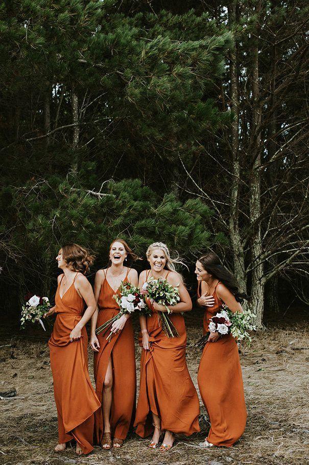 V-neck Bridesmaid Dresses, Charming Bridesmaid Dress, Cheap Bridesmaid Dress