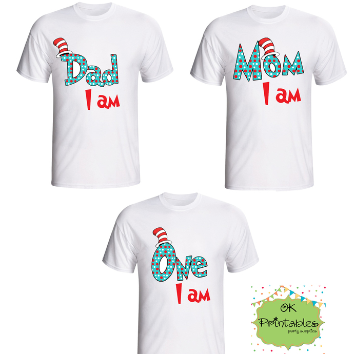 graphic relating to Printable Iron on called Father I Am Mother I Am 1 I AM- Printable Iron Upon - Do it yourself Disney Blouse - Iron Upon Move Do it yourself Printable JPG Electronic Document