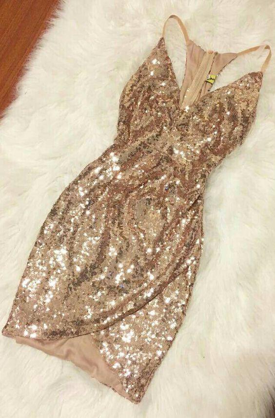 Sexy Mini Prom Dress, Short Cocktail Dress, 2018 Party Dress