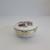 Porcelaine d'Art, Polyne Paris Trinket Box/Pill Box/Keepsake Box, Porcelaine