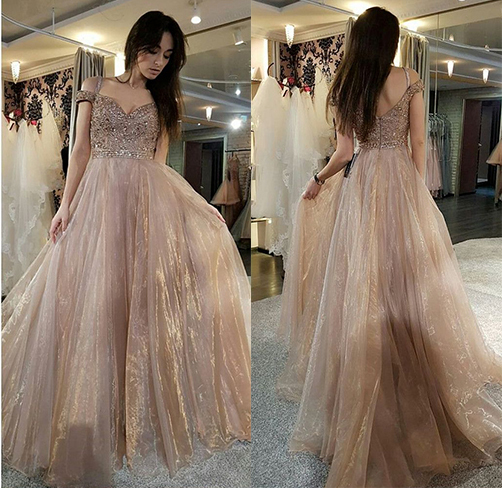 3a77ebe4794 Gorgeous Prom Dresses