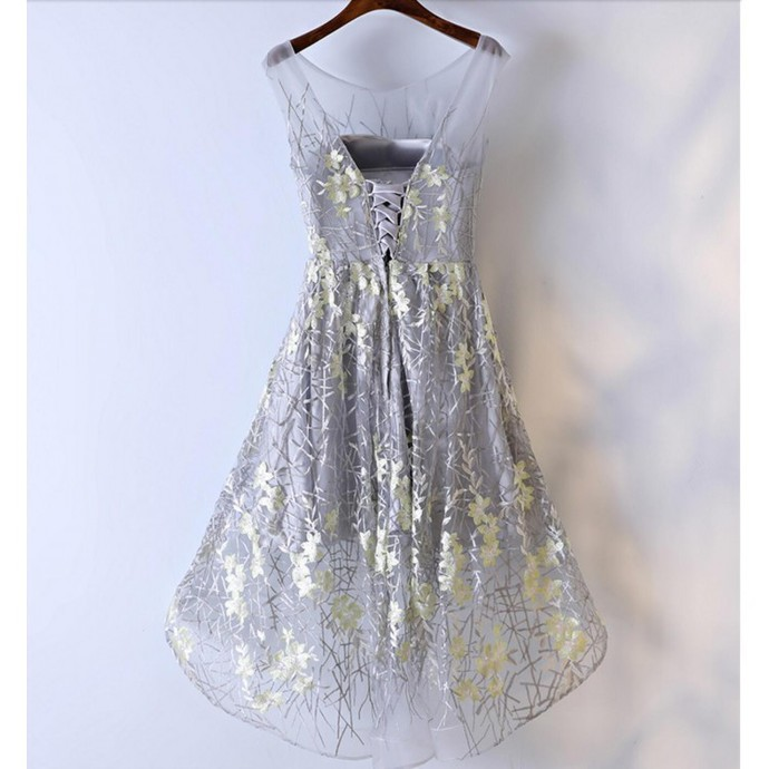 H63 2018 New Arrival Pretty Short/Mini Homecoming dress ,Homecoming