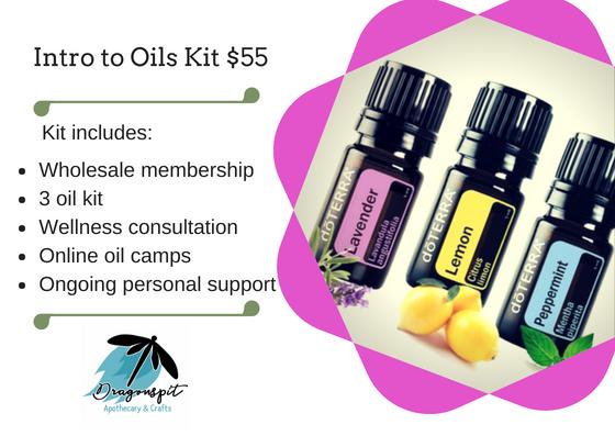 Intro to Oils Kit