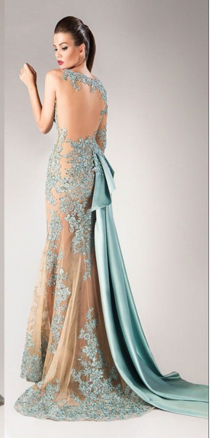 Sexy Long Prom Dresses Party Pageant One Shoulder See Through Formal Evening