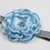 Infant/Toddler Headband//6-24 Month//Foldover Elastic Headband - Dusty Blue