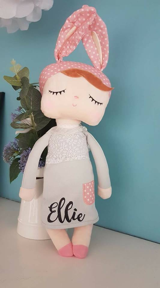 Personalised Doll