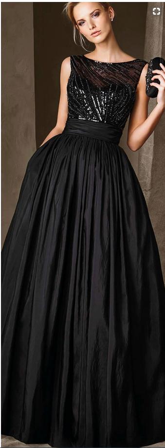 Elegant Stertch Satin Prom Dress,Tulle High Collar Neckline Mermaid Formal
