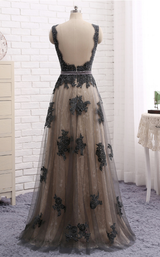 skirt grey lace prom dress, dress skirt, dress skirt, elegant formal