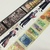3 Rolls of Limited Edition Washi Tape: Harry Potter and its magical Hogwarts