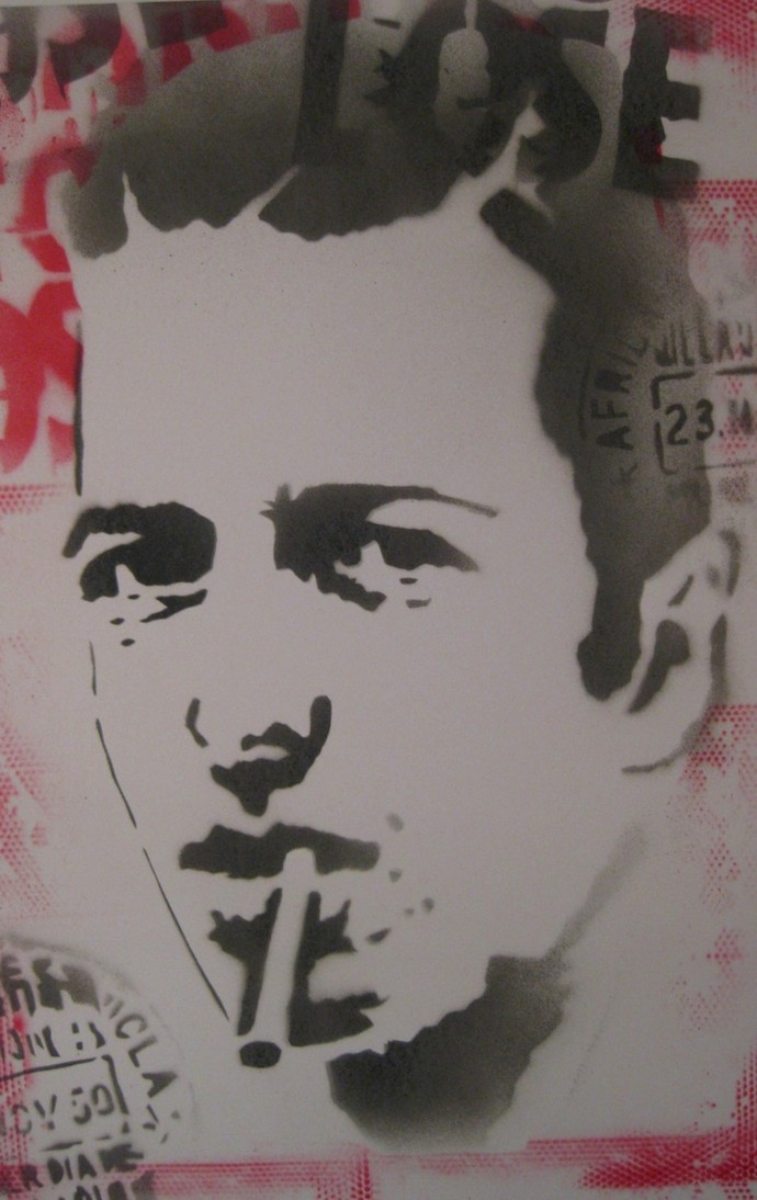 Joe Strummer 1