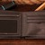 Fairy Tail Crime Sorciere Leather Wallet