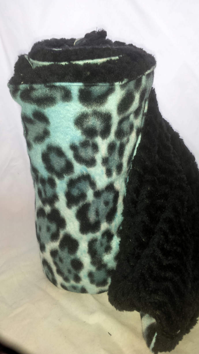 8lb Fleece Weighted Wrap
