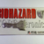 Hong Kong Comic BIOHAZARD Code Veronica Promo Lab Key + Star Pin Set - Capcom