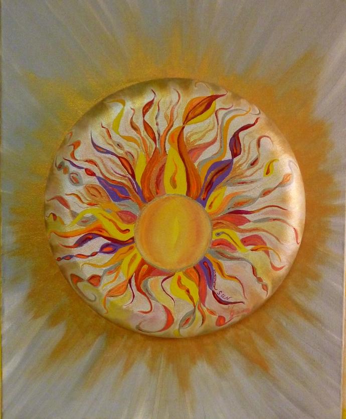 SASSY SUN