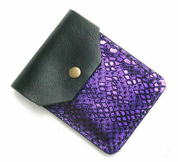 Leather card cases leather card holder leather by hsbarn on zibbet leather card cases leather card holder leather business card case card colourmoves