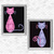 Cats - Watercolor Set - Printable Wall Art