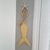 Mermaid Wall Art Yellow Honeycomb #122017027