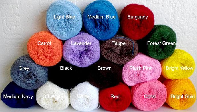Butterfly Crochet Top, Festival Lavender Flower Halter Top by Vikni Designs