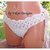 Crochet Brazilian Cheeky Bikini Bottom by Vikni