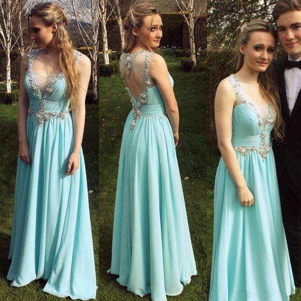 Dresses Longos party long elegant evening dress with ribbons custom made haute